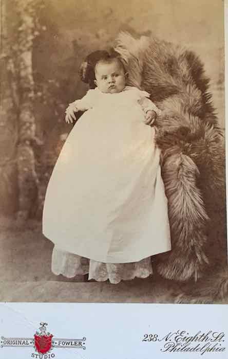 Hidden Mother Rug
